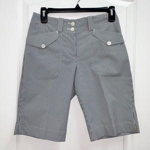 Nike Dry Fit Golf Bermuda Shorts